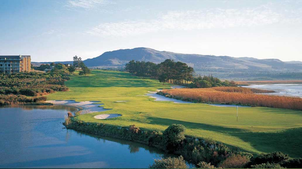 Top 5 Reasons South Africa Needs to be on Your Golf Bucket List