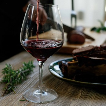 10 Best Red Wines for Winter